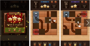 Roll the Ball slide puzzle APK Free Download Setup