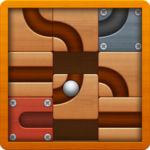 Roll the Ball slide puzzle Mod APK Free Download