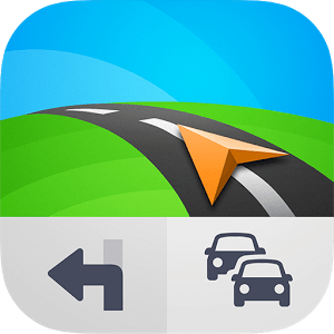 GPS Navigation & Maps Sygic Full v17.2.12 APK Free Download