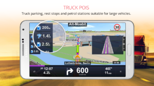 GPS Navigation Maps Sygic Full v17.2.12 Free APK Download 300x169 - GPS Navigation & Maps Sygic Full v17.2.12 APK Free Download