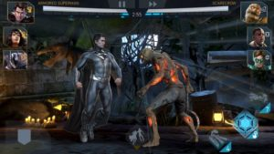 Injustice 2 APK Download Free