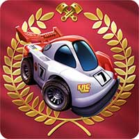 Mini Motor Racing v2 APK Free Download