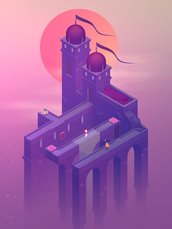 monument valley free apk and data