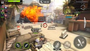 RIVAL FIRE FULL Free APK Download