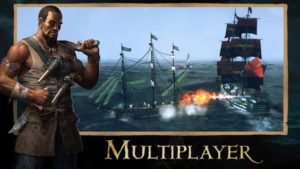 Tempest Pirate Action APK Download Free
