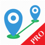 GPS Distance meter PRO v1.6.3 APK Free Download