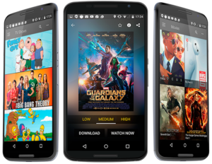 Show Box v4.94 APK Download Free