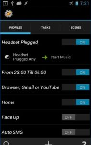 Tasker v5 Free APK Download