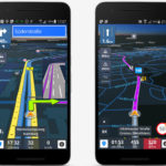 GPS Navigation and Maps Sygic v16.4.4 APK Free Download