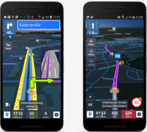 Free GPS Navigation and Maps Sygic v16.4.4 APK Download