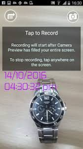 Video Timestamp v1.4 Free APK Download