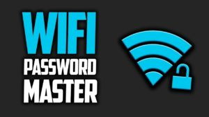 WIFI PASSWORD MASTER v4.1.6 APK Free Download