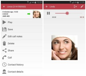 Automatic Call Recorder Pro V5 30 APK Free Download
