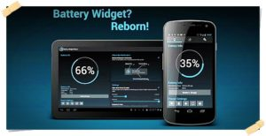Battery Widget Reborn 2017 Pro V2.6.2 APK Free Download