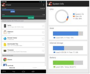 download ccleaner mod android