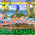 Cadillacs and Dinosaurs APK Free Download