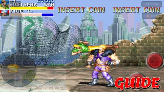 Cadillacs and Dinosaurs APK Download For Free