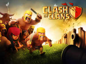 Clash of Clans 8.116.2 APK Free Download