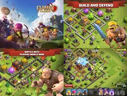 Free Clash of Clans 8.116.2 APK Download