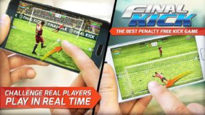 Free Final kick 3.1.16 APK Download
