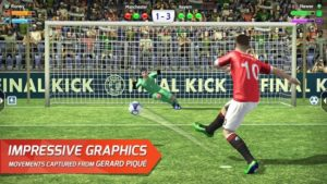 Final kick 3.1.16 APK Download Free