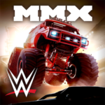 MMX Racing Featuring WWE 1.13.8679