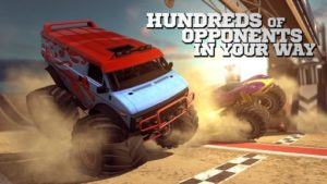MMX Racing Featuring WWE 1.13.8679 Apk Download Free