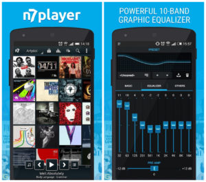 Download Music Player V3.2.5 APK Free