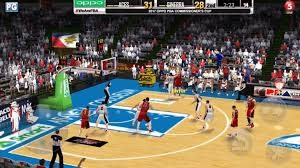 Free Nba 2K18 v35.0.1 Apk Download