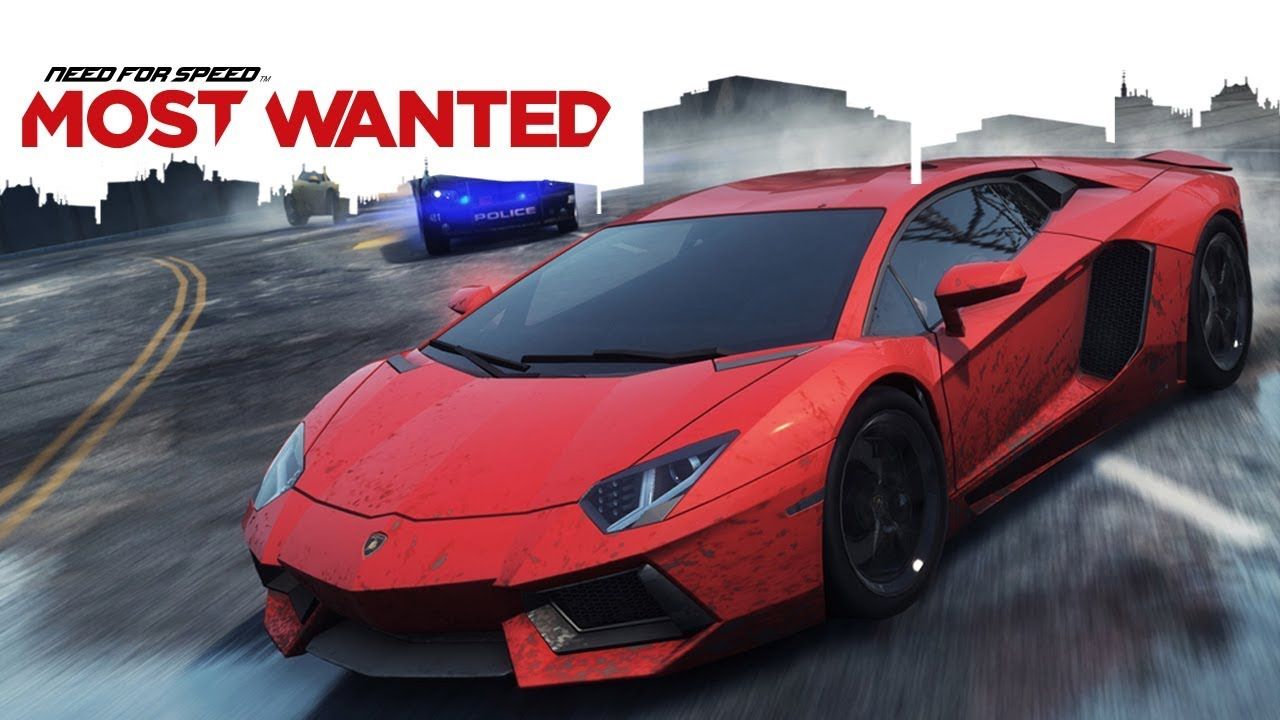 Need For Speed Most Wanted  New Cars Download Free