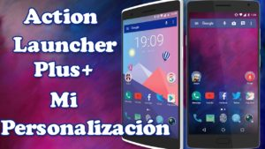 action launcher 3 plus full apk download