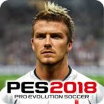 Pes 2018 Pro Evolution Soccer Apk Free Download