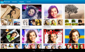 Download Photo Lab Pro Photo Editor V3.0.16 APK Free