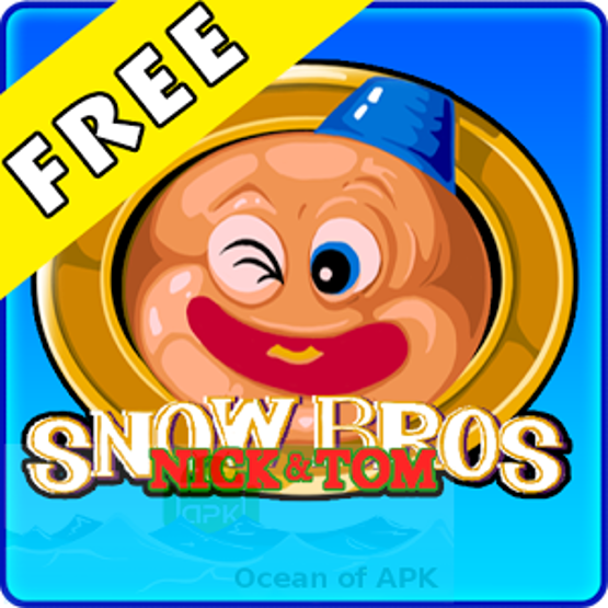 Snow Bros 1 APK Free Download