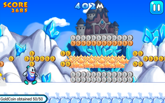Snow Bros 1 APK Setup Download For Free