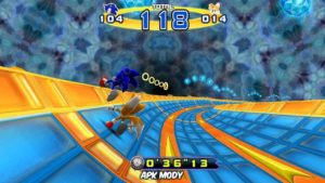 APK MANIA™ Full » Sonic the Hedgehog 4 Episode I v2.0 APK