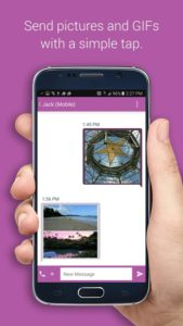 Free Spoof SMS Send Anonymous Text V1.2.0 APK Download