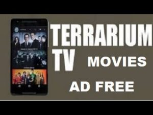 Free Terrarium TV v1.8.3 Premium APK Download