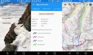 Free ActiMap Outdoor maps and GPS v1.4.0.1 APK Download