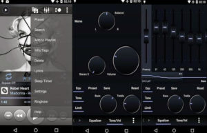 Download Equalizer with Pro Music Player v2.12.0 APK Free
