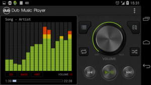 Equalizer with Pro Music Player v2 12 0 APK Free Download