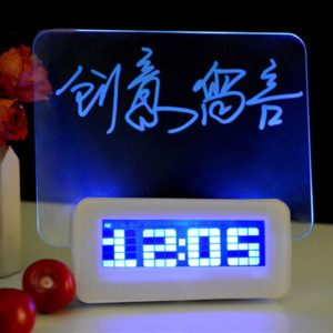 Neon Alarm Clock Premium v3.4.2 APK Free Download