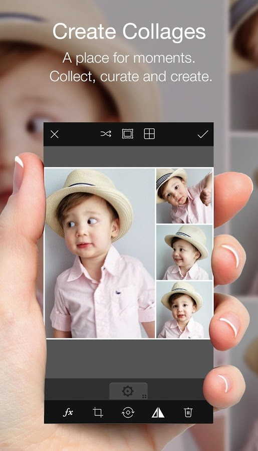 Photo collage maker download apk