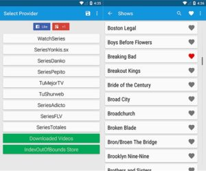 Download SeriesDroid S2 v3.5.4 APK Free