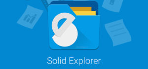 Solid Explorer File Manager v2.3.2 APK Free Download