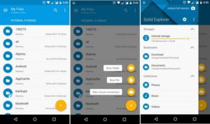 Download Solid Explorer File Manager v2.3.3 APK Free