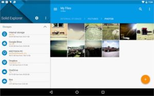 Free Solid Explorer File Manager v2.3.3 APK Download