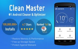 Free Super Antivirus Cleaner and Booster MAX v1.5.6 APK Download