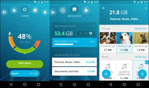 Download Super Antivirus Cleaner and Booster MAX v1.5.6 APK Free