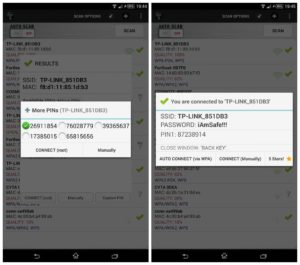 Download Wifi WPS Unlocker v2.2.5 APK Free